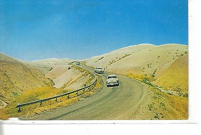 Badlands Highway 16-A Entering The Badlands of South Dakota - Cakcollectibles