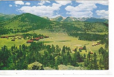 A Summer Playground For Visitors to Rocky Mountain National Park, Colorado - Cakcollectibles