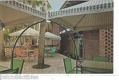 Front Terrace,The Adventure Inn-Hilton Head Island,South Carolina - Cakcollectibles