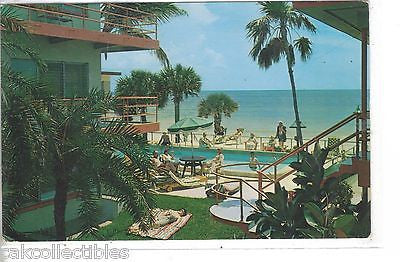 Coral Shores-St. Petersburg,Florida - Cakcollectibles