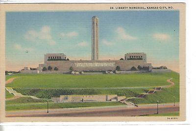 Liberty Memorial-Kansas City,Missouri - Cakcollectibles
