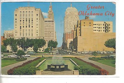 Park Avenue-Oklahoma City,Oklahoma - Cakcollectibles