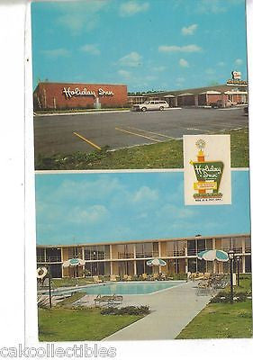 Holiday Inn Northwest-Columbia,South Carolina - Cakcollectibles - 1