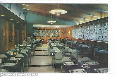 Interior View,Town 'N Country Cafe-Sioux Falls,South Dakota - Cakcollectibles - 1