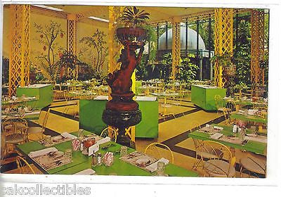 The Rousseau Room,Kapok Tree Inn-Madeira Beach,Florida - Cakcollectibles