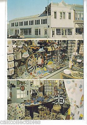 Appalchian Arts,Craft,Quilt Shop-Berea,Kentucky - Cakcollectibles