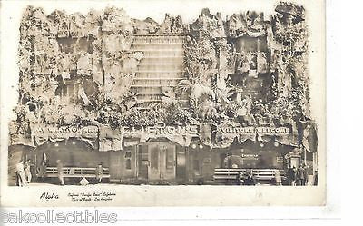 "RPPC-Clifton ""Pacific Seas"" Cafeteria-Los Angeles,California - Cakcollectibles - 1"