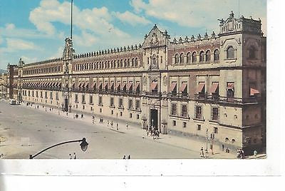 National Palace Mexico, D. F. - Cakcollectibles