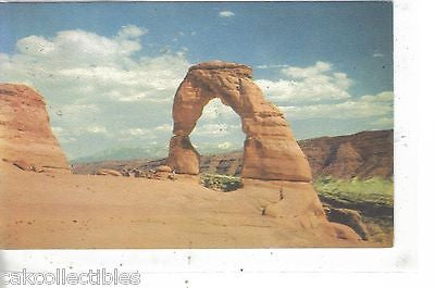 Delicate Arch,Arches National Monument,Utah - Cakcollectibles