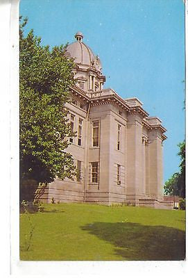 Lee County Courthouse Tupelo, Mississippi - Cakcollectibles