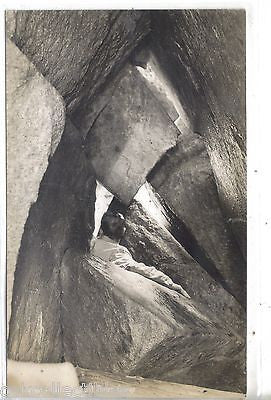 RPPC-Lemon Squeeze-Lost River Gorge - Cakcollectibles