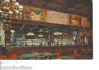 The Million Dollar Golden Nugget Gambling Hall Saloon & Restaurant-Las Vegas - Cakcollectibles - 1