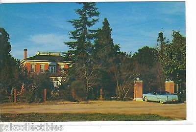 Pioneer Memorial Hospital-Escalon,California - Cakcollectibles