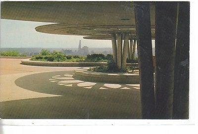 Bellevue Hill park Shelter, Cincinnati, Ohio - Cakcollectibles