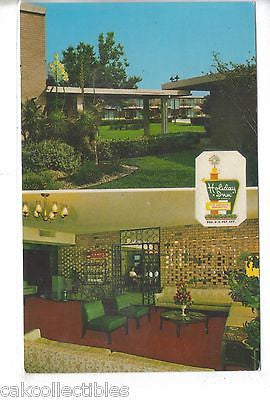 Holiday Inn-Waco,Texas 1970 - Cakcollectibles