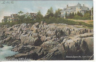 Cape Arundel-Kennebunkport,Maine 1905 - Cakcollectibles