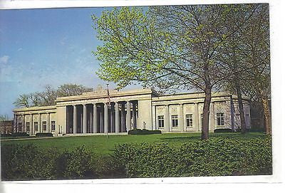 Mckinley National Memorial, Niles, Ohio - Cakcollectibles