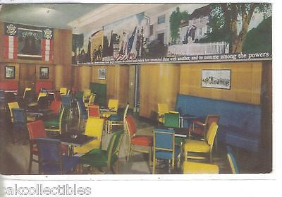 Liberty Room-Kugler's Chestnut St. Restaurant-Philadelphia,Pennsylvania - Cakcollectibles