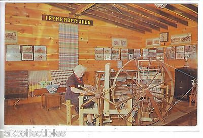 Craft Shop and Museum,Frontier City-Onsted,Michigan ( In The Irish Hills) - Cakcollectibles