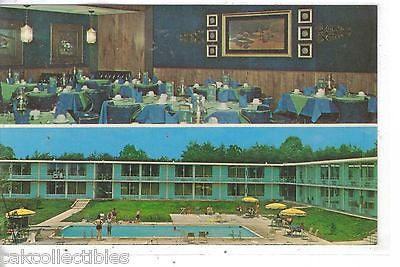 Holiday Inn-Crossville,Tennessee - Cakcollectibles