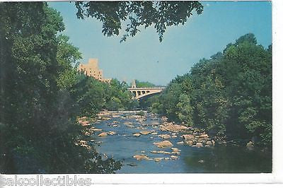 Brandywine Creek and Delaware Hospital-Wilmington,Delaware - Cakcollectibles