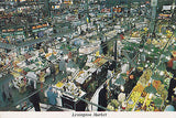 Greetings From Lexington Market , Maryland Postcard - Cakcollectibles - 1