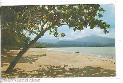 Luquillo Beach-Puerto Rico 1973 - Cakcollectibles