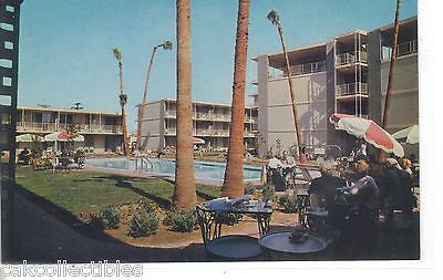 Sahara Hotel-Phoenix,Arizona - Cakcollectibles
