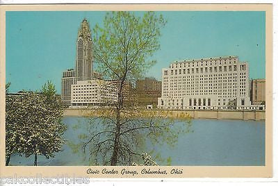 Civic Center Group-Columbus,Ohio - Cakcollectibles