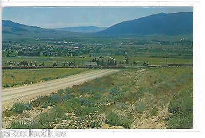Boulder,Montana from Free Enterprise Health Mine - Cakcollectibles