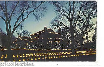 Christmas Luminarios-New Mexico - Cakcollectibles