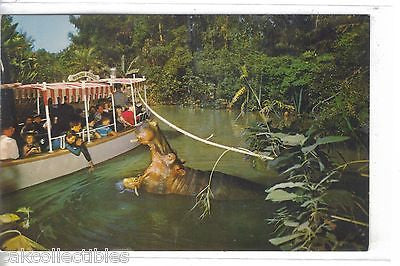 The Explorer's Boat in Adventureland-Disneyland - Cakcollectibles - 1