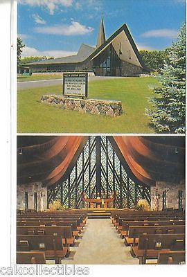 First Evangelical Lutheran Church-Lake Geneva,Wisconsin - Cakcollectibles