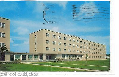 Clare Hall,Alverno College-Milwaukee,Wisconsin 1969 - Cakcollectibles