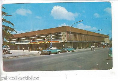 New Juarez Market-Saltillo,Coah.,Mexico - Cakcollectibles