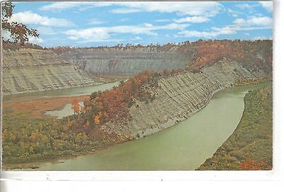 Letchworth State Park, Near Castile, New York - Cakcollectibles