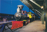 Chattanooga Choo Choo, Chattanooga, Tennessee Postcard - Cakcollectibles - 1