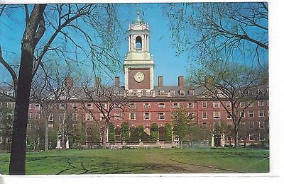 Eliot House 1931 Harvard University, Cambridge, Massachusetts - Cakcollectibles