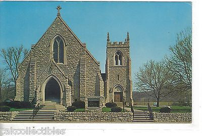 St. Paul's Lutheran Church-Roseville,Ohio - Cakcollectibles
