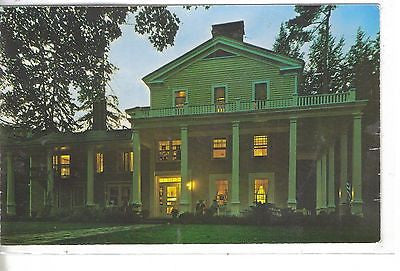 Glen Iris Inn, Castile, N. Y. - Cakcollectibles