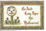 For Auld Lang Syne this Halloween - Cakcollectibles - 1