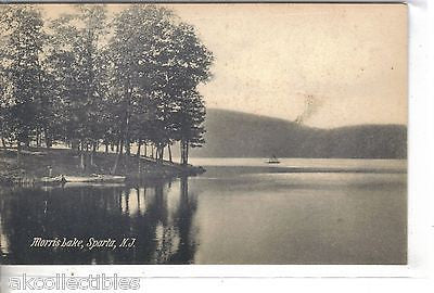 Morris Lake-Sparta,New Jersey - Cakcollectibles