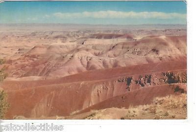 Painted Desert National Monument in Northern Arizona - Cakcollectibles