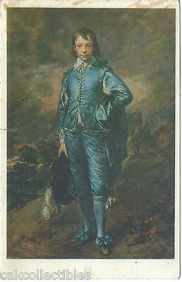 """The Blue Boy""-Henry E. Huntington Library and Art Gallery-San Marino,California - Cakcollectibles"