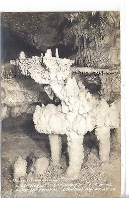 RPPC-Wine Table,Merramec Caverns,5th Floor-Stanton,Mo. Highway 66 - Cakcollectibles - 1