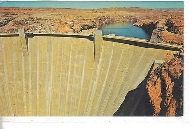 Glen Canyon and Lake Powell, Page, Arizona - Cakcollectibles