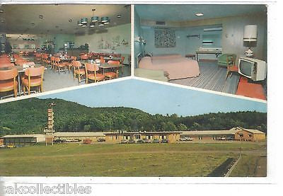 Rainbow Inn & Restaurant-Morganton,North Carolina - Cakcollectibles - 1