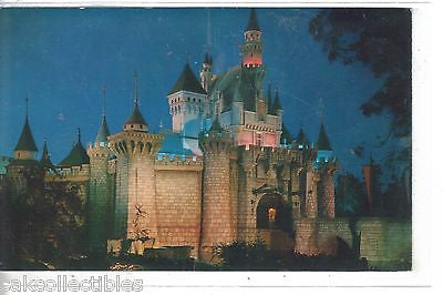 Sleeping Beauty's Castle-Disneyland - Cakcollectibles - 1