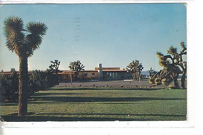 The Hesperia Inn-San Bernardino,California 1959 - Cakcollectibles