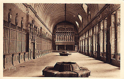 Chateau De Pierrefonds France Postcard - Cakcollectibles